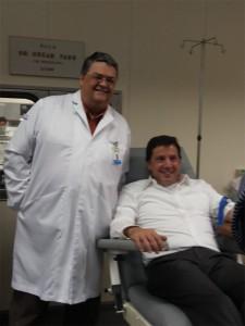 Floriano-Pesaro-Sec.-Est.-Desen.Social--e-Dr.Silvano-Wendel,-diretor-médico-banco-sangue-Hospital-SirioLibanes